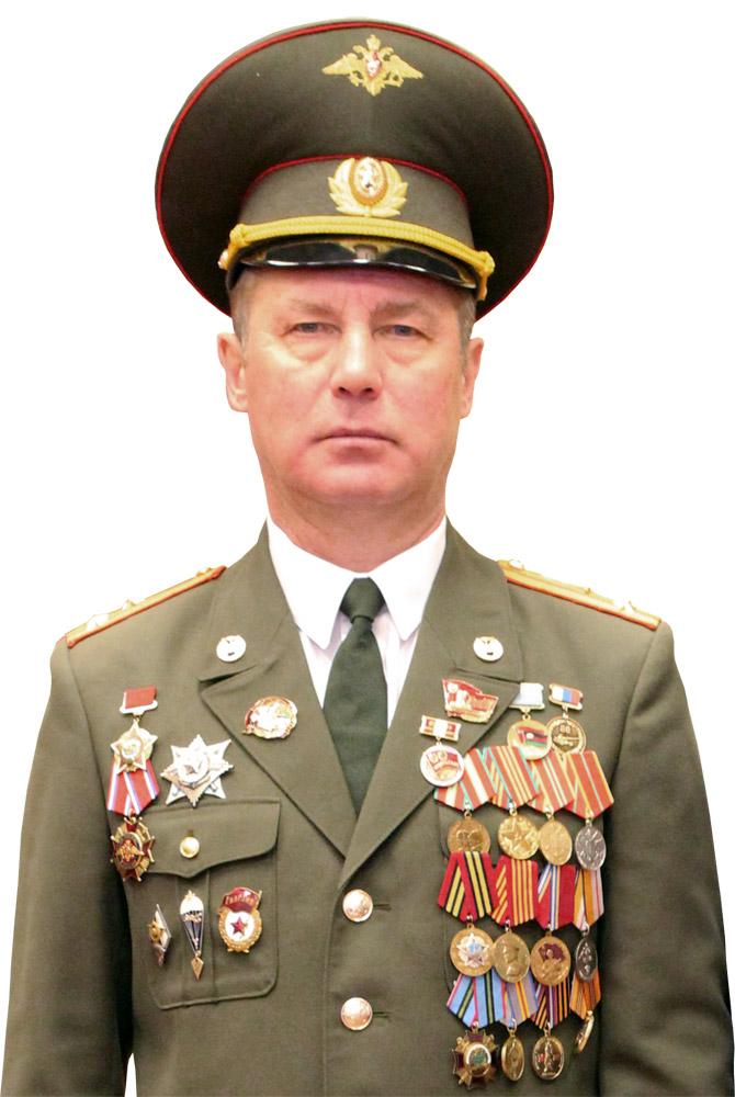 Председатель комитета А.Л.Багаев