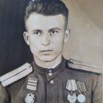 Болдышев Георгий Константинович